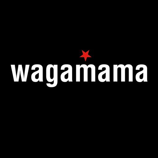 wagamama go