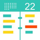 Calenda: Calendar calender app