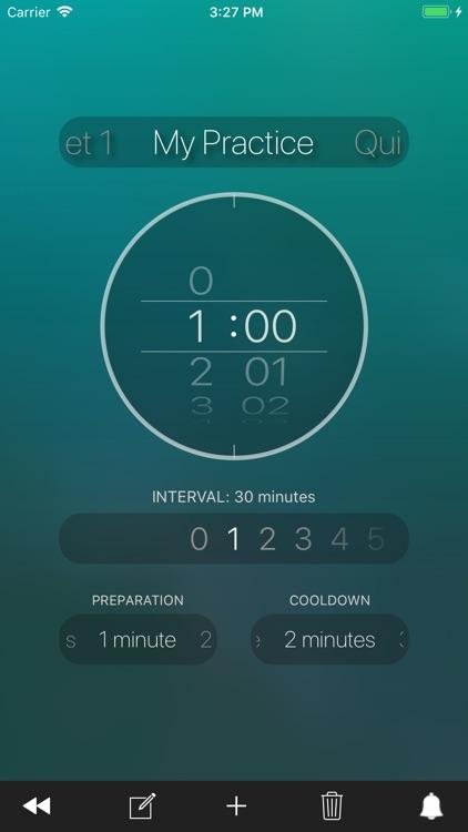 MeditatorMate screenshot-4