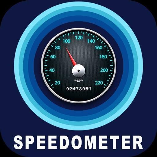 Speed O meter Smart Display