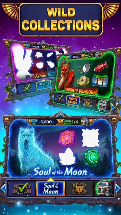 Slots Era - Best Casino Slots screenshot-0