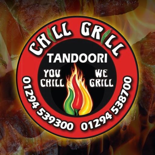 Chill Grill Tandoori