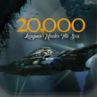 Codes for 20000 Leagues Under the Sea - Interactive Fiction Hack