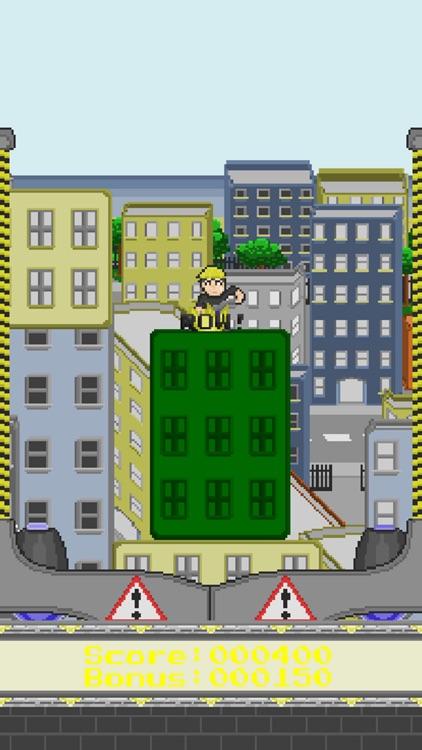 Towerstomp screenshot-0