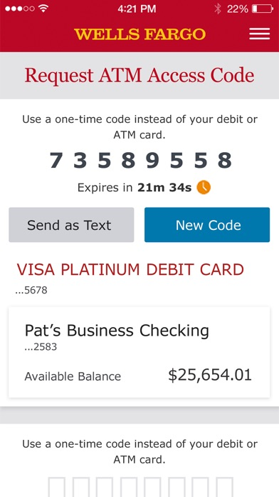 Download Wells Fargo Mobile for Pc