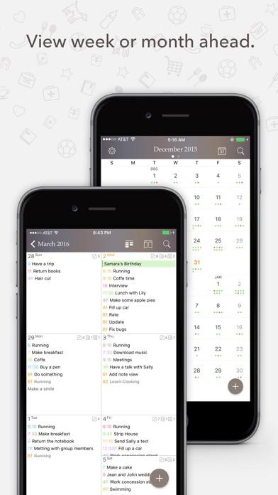 Planner Pro - Daily Calendar for Windows
