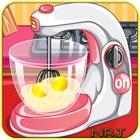 Giochi di cottura - Cake Maker in cucina icon
