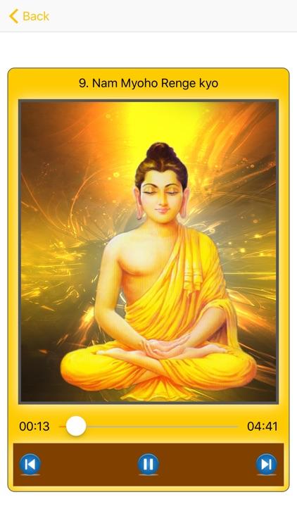 Buddhist - Meditation screenshot-4