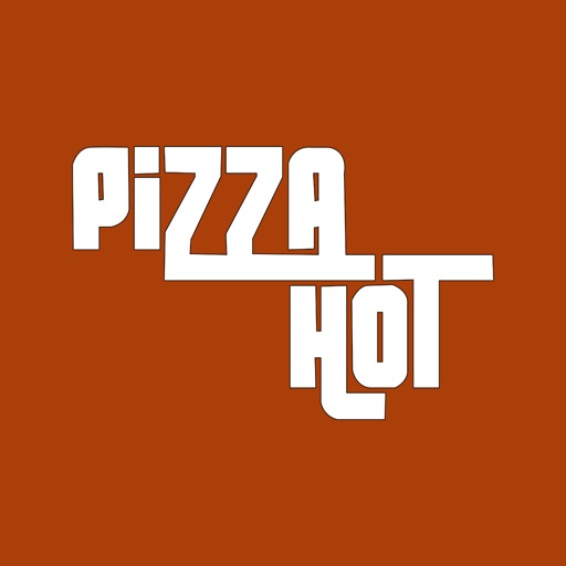 Pizza Hot Kingstanding