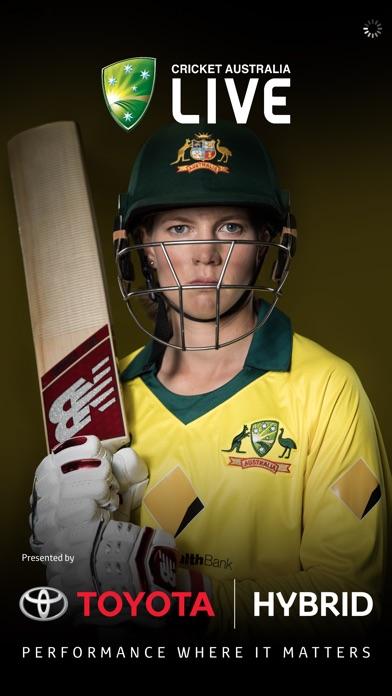 Download Cricket Australia Live for Pc