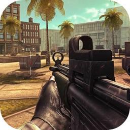 Shooter Strike FPS