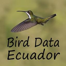 Bird Data - Ecuador