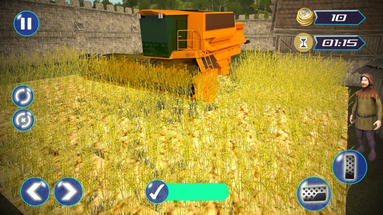 Farming Simulator Games 2018