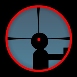 The Sniper Code: Stickman Saga