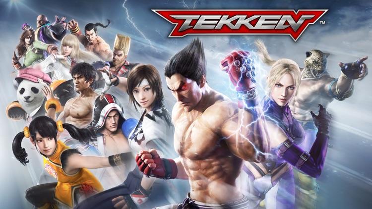 TEKKEN™ screenshot-5