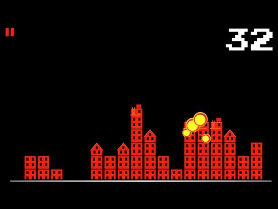 Chopper Bomber screenshot 8