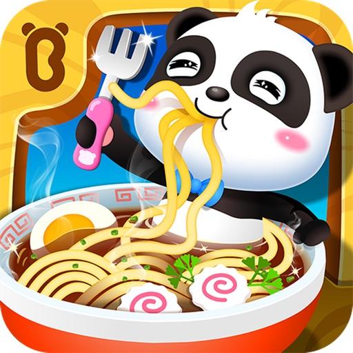 Little Panda Chinese Recipes iOS App