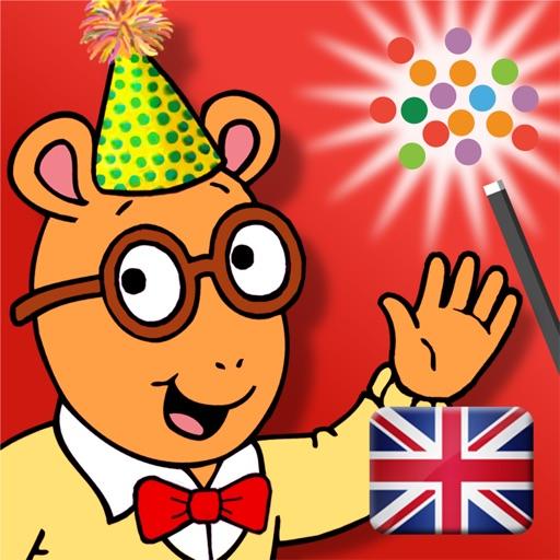 UK-Arthurs Birthday