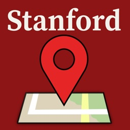 Stanford Map +