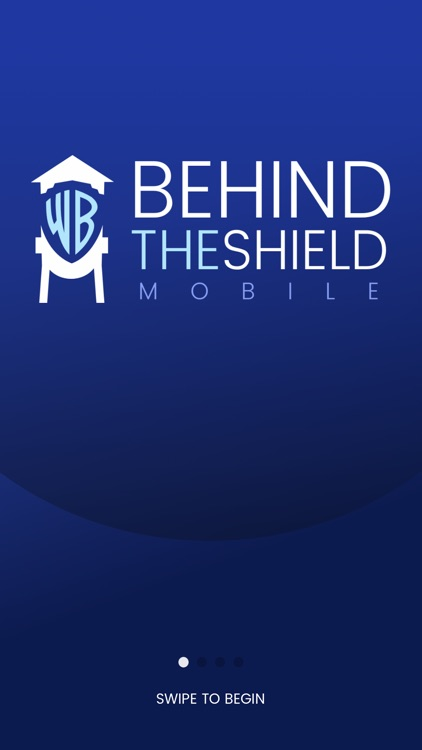 Behind the Shield Mobile