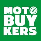 Motobuykers: Pour motards. icon