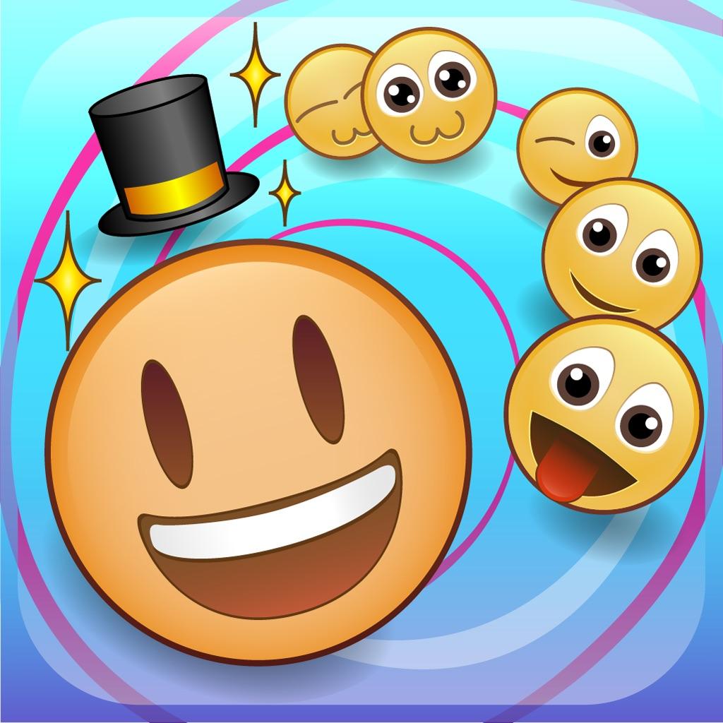 Live Emoji - sending GIF Emoji