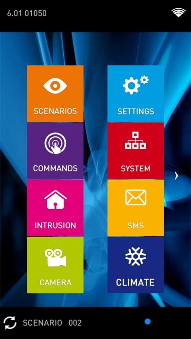 Screenshot for AlienMobile+ in Ecuador App Store