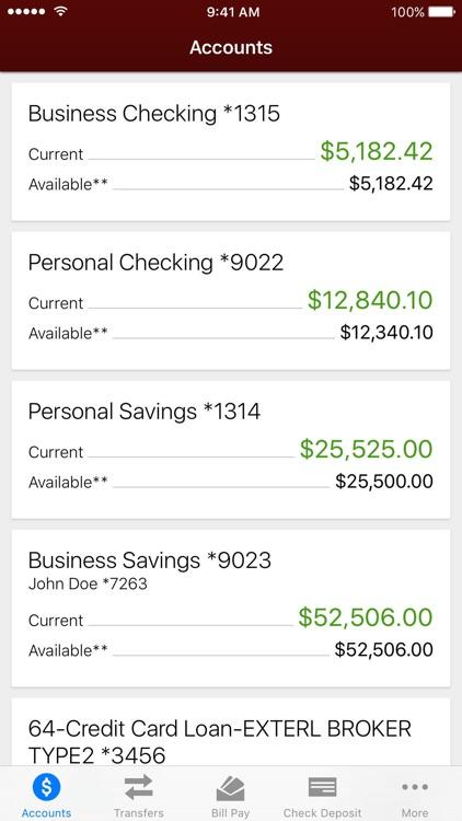 Abacus Federal Savings Bank screenshot-3