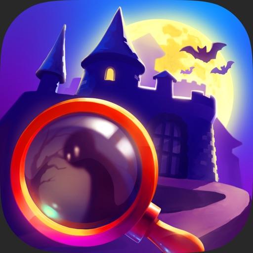 Castle Secrets: Hidden Object