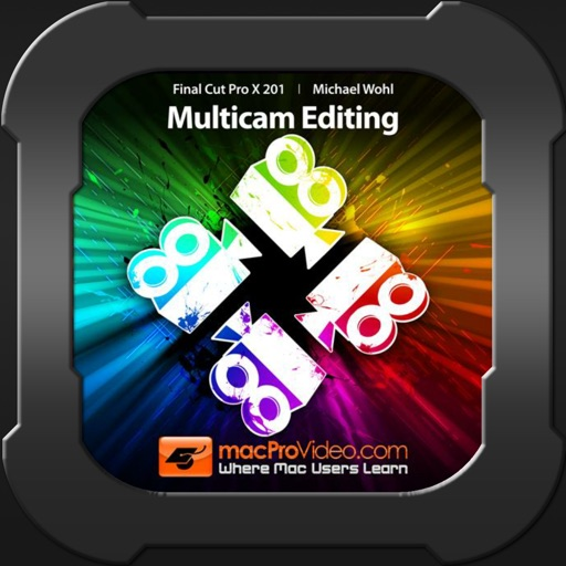 Multicam Editing Video 201