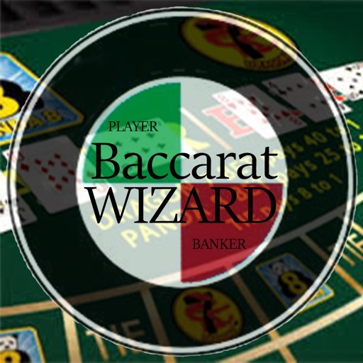 Play Baccarat Wizard