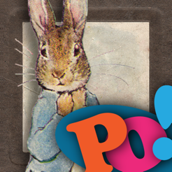 PopOut! The Tale of Peter Rabbit - Potter on the App Store