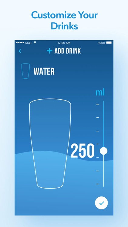 Water Reminder - Drink Water