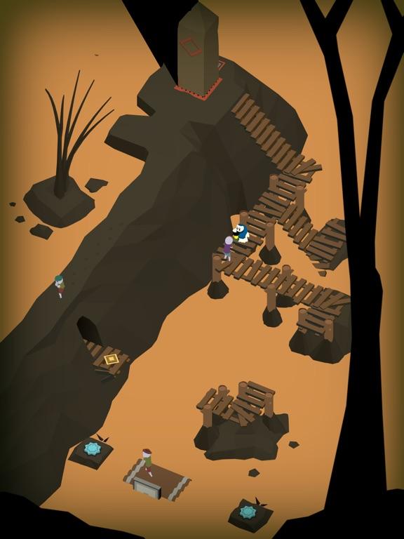 Where Shadows Slumber screenshot #2