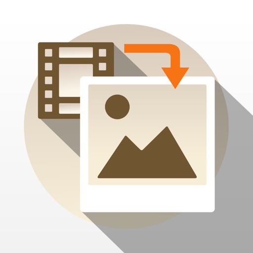 Photo from Video Free - Grab Perfect Photos Inside Your Video