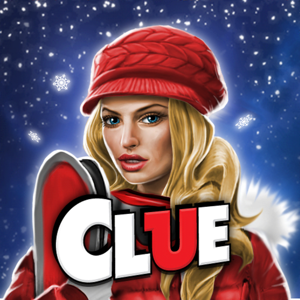 Clue: The Classic Mystery Game app