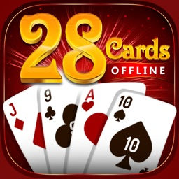28 Card Game - Offline