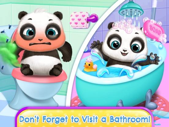 Panda Lu & Friends screenshot 13