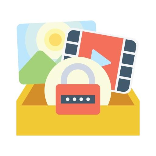 Keep It Safe - Keep Pictures & Videos Safe