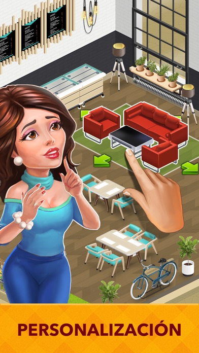 download My Cafe: Recipes & Stories apps 4