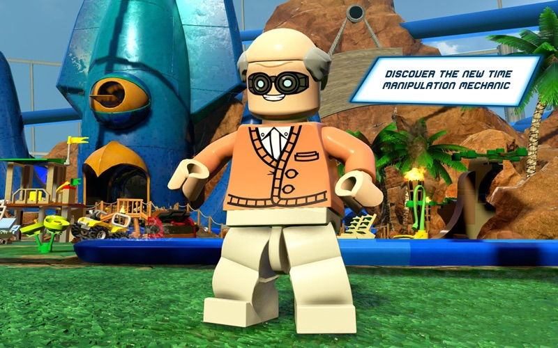 LEGO® Marvel Super Heroes 2 screenshot 4