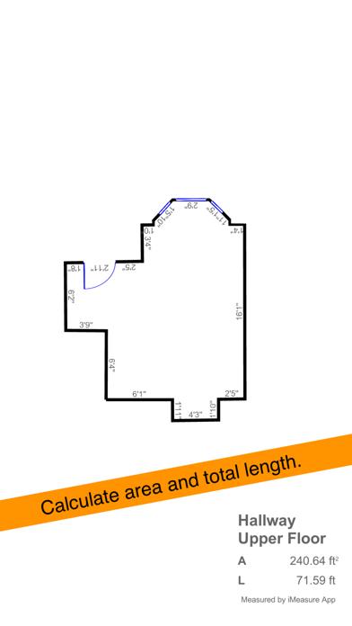 iMeasure-Floor Planのおすすめ画像7