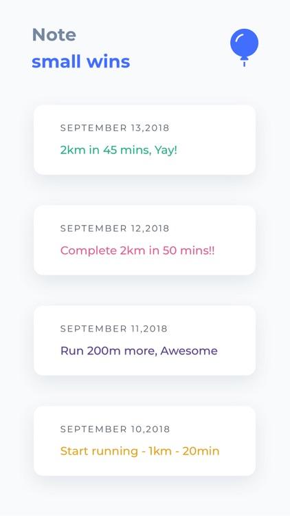 Habitify: Simple Habit Tracker screenshot-3
