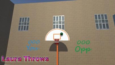 Basketball Slam Shoot Pro screenshot 4