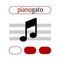 PianoGato