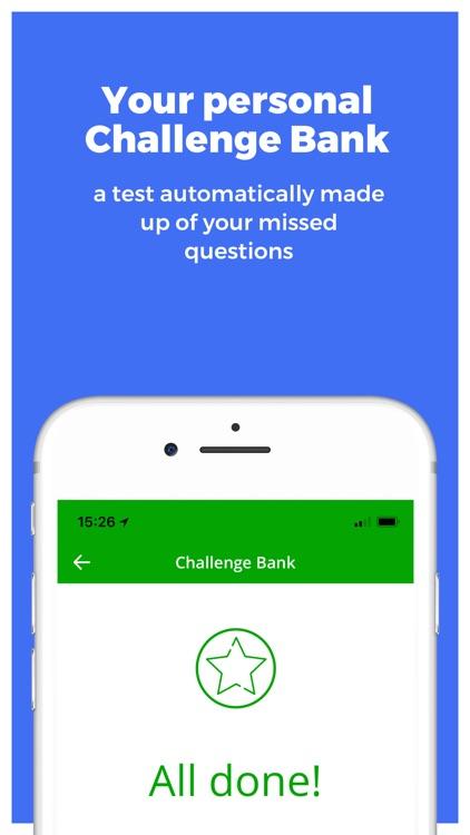 DMV Genie Permit Practice Test screenshot-4