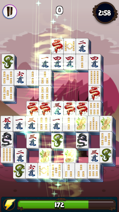 3 Minute Mahjong screenshot 5