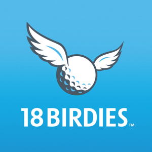 18Birdies: Golf GPS App app
