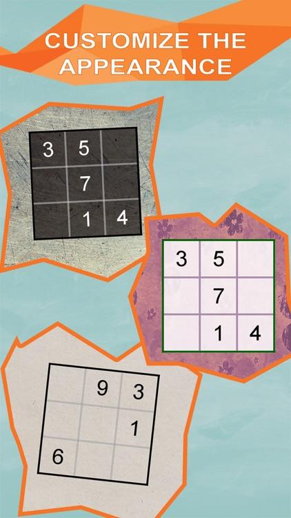 Sudoku Mega Bundle screenshot-4