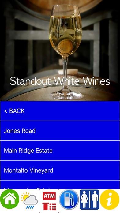 WineMapz.Co Mornington VIC screenshot two
